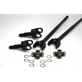 Axle Shaft Kit; 68-79 Ford F-150/Broncos, for Dana 44 Front
