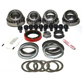 Differential Master Overhaul Kit; 91-01 Jeep Cherokee, Chrysler 8.25