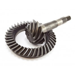 Ring and Pinion, 4.56 Ratio, for Dana 30, 07-15 Jeep Wrangler (JK)