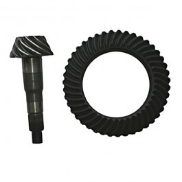 Ring and Pinion, 5.13 Ratio; 07-16 Wrangler JK, for Dana 44 Rear