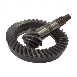 Ring and Pinion, 5.13 Ratio, for Dana 44, Front; 07-16 Jeep Wrangler