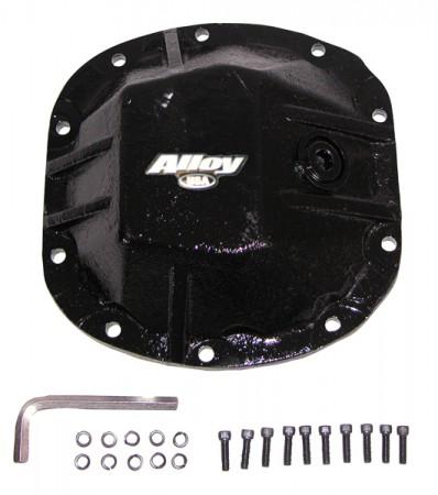 Cast Steel Differential Cover, for Dana 30; 71-17 CJ/Wrangler YJ/TJ/JK