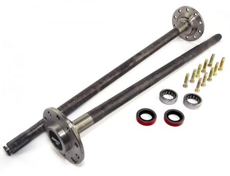Axle Shaft Kit, Rear; 93-96 Chevrolet Camaro, GM 7.625 Inch