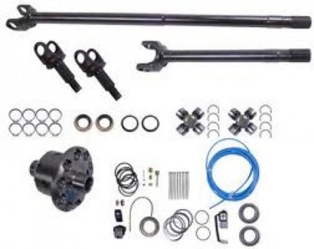 Axle Shaft Kit, ARB Air Locker, Grande 30, Front; 92-06 Jeep Models