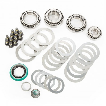 Master Overhaul Kit, Rear; 00-06 Ford F-150, 9.75 Inch Axles