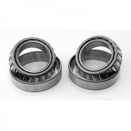 C-Clip Large Axle Bearing and Seal Kit