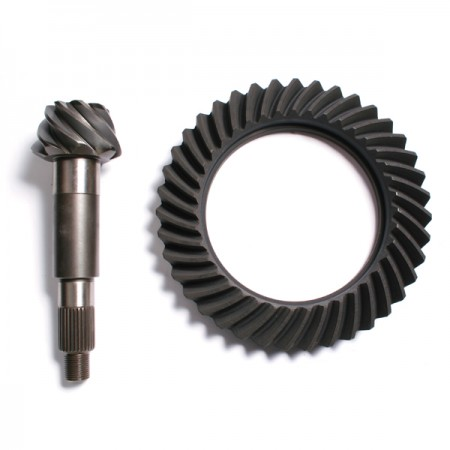 Ring and Pinion, 4.56 Ratio, for Dana 60