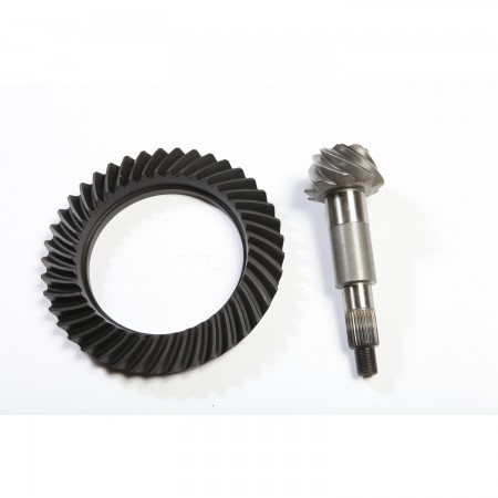 Ring and Pinion, 4.56 Ratio, for Dana 70