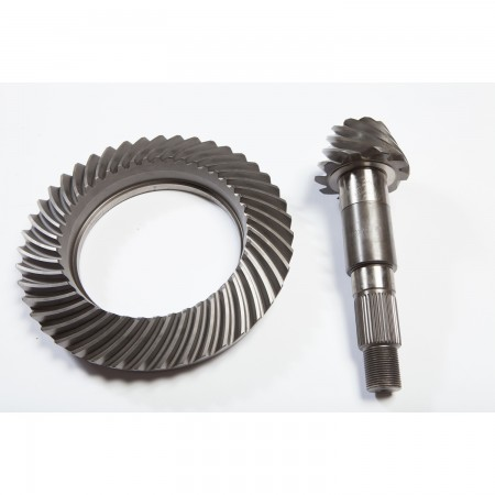 Ring and Pinion, 4.56 Ratio, for Dana 50