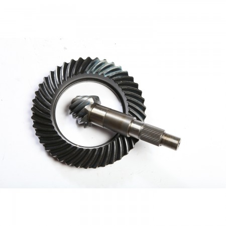 Ring and Pinion, 5.13 Ratio, for Dana 80