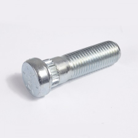Wheel Stud, 7/16 x 20 Thread; 65-92 Chevrolet Camaro/Chevelles