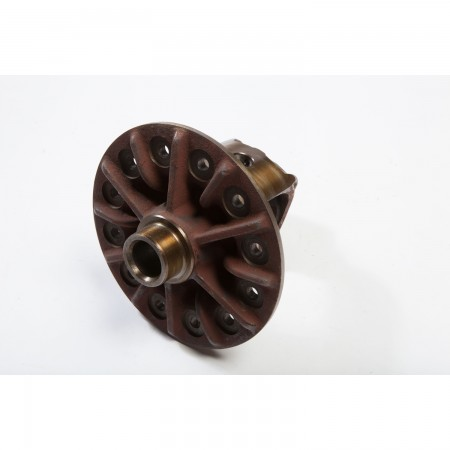 Differential Carrier, Chrysler 9.25