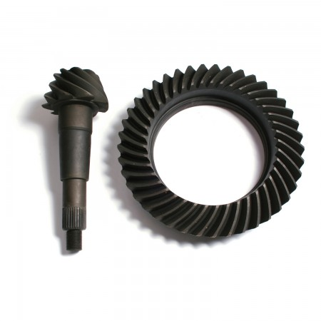 Ring and Pinion, 4.56 Ratio, Ford 10.25