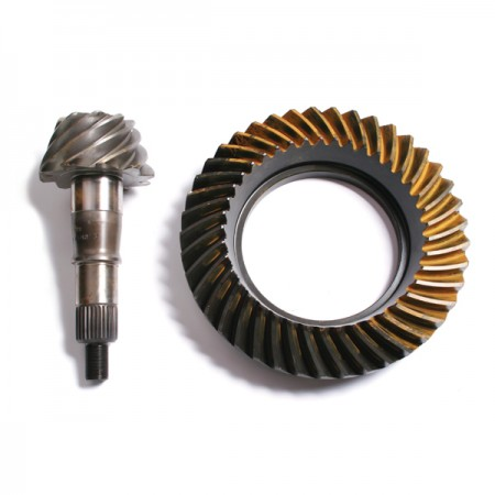 Ring and Pinion, 3.73 Ratio, Reverse Rotation, Ford 8.8