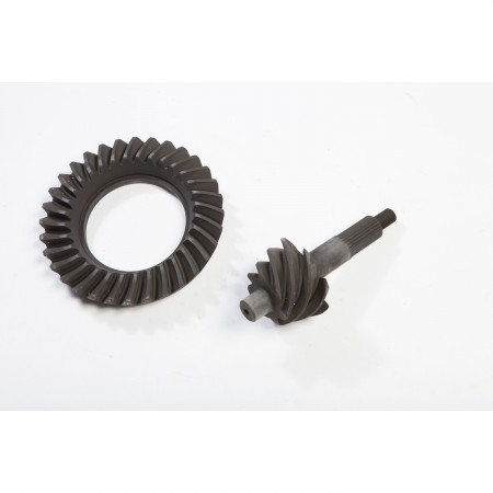 Ring and Pinion, 5.67 Ratio, Pro, Ford 9 Inch