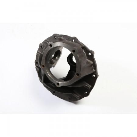 Precision Gear Currie 9 Nod Street Hsg 3.06