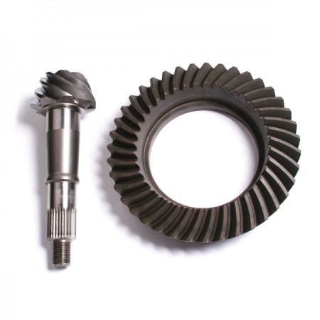 Ring and Pinion, 3.73 Ratio, GM 8.5