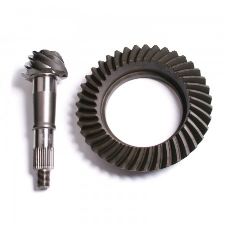 Ring and Pinion, 4.88 Ratio, GM 10 Bolt
