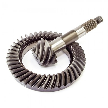 Ring and Pinion, 4.56 Ratio, Toyota 8 200MM