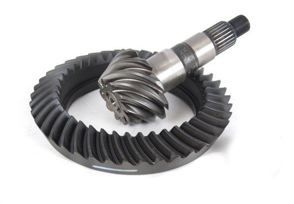 Alloy USA 30D373R 3.73 Ratio Reverse Ring and Pinion Gear