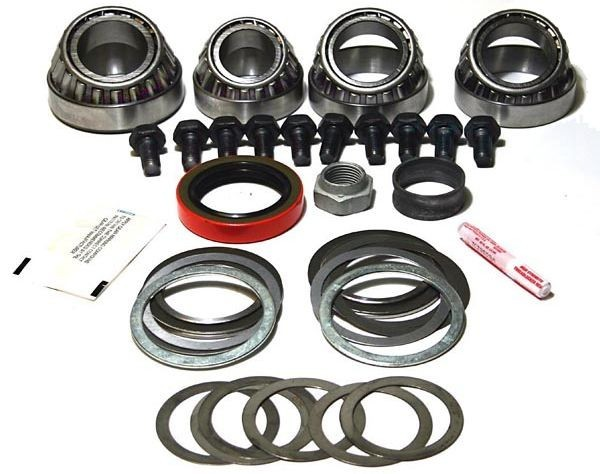 Differential Master Overhaul Kit, 99-00 Jeep Grand Cherokees