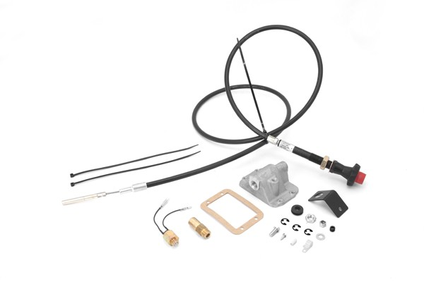 axle lock kit  94