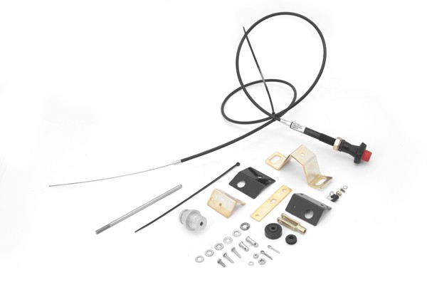 differential cable lock kit  88