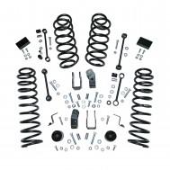 Suspension Lift Kit, 2.5 Inch; 18-19 Wrangler Unlimited JLU, 4 Door