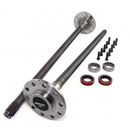 Axle Shaft Kit Rear; 65-75 Chevrolet Chevelle/Camaro/Novas