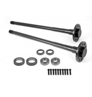 Axle Shaft Kit, for Dana 44, Rear; 97-06 Jeep Wrangler TJ