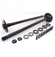 Rear Mas Grande Axle Shaft Kit for 97-06 Jeep Wrangler (TJ)