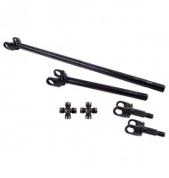Front Axle shaft Kit, 92-06 Jeep Cherokee (XJ), TJ Wrangler, Dana 30