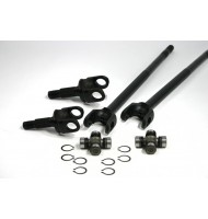 Front Axle Shaft Kit for 73-78 GM 1/2 ton Pickups & SUVs, Dana 44