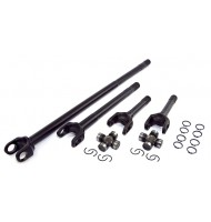 Axle Shaft Kit; 68-79 Ford F-250, for Dana 44 Front