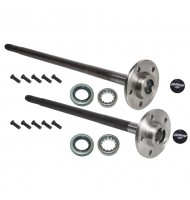 Axle Shaft Kit, for Dana 35, Rear; 90-06 Cherokee/Wrangler XJ/YJ/TJ