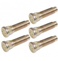 1/2 Inch x 20 Wheel Stud Kit, 5 Piece