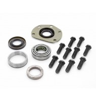 Bearing, Seal, and Spacer Kit, 76-86 Jeep CJ and SJ Models, with AMC20