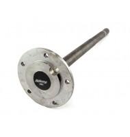 Axle Shaft, Rear, Right, 1 Piece, Narrow Track; 76-81 CJ5/CJ7, AMC 20