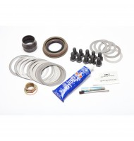 Mini Install Kit, for Dana 44; 07-17 Jeep Wrangler JK
