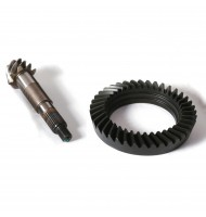 Ring and Pinion, 4.88 Ratio, Reverse, Front; 97-06 TJ/ZJ, for Dana 30