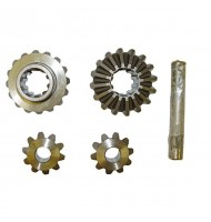 Spider Gear Kit for Dana 30; 90-06 Jeep Models