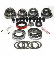 Differential Master Overhaul Kit; 07-16 Wrangler, for Dana 44 Rear