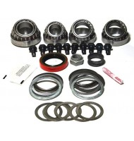 Differential Master Overhaul Kit, 99-04 Jeep Grand Cherokee, Dana 35