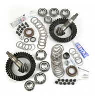 Ring and Pinion Kit, 4.88 Ratio; 07-18 Jeep Wrangler, for Dana 44/44