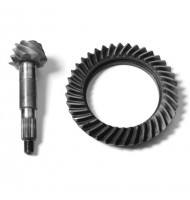 Ring and Pinion, 4.56 Ratio, Extra Thick, for Dana 44