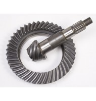 Ring and Pinion, 5.38 Ratio, for Dana 44