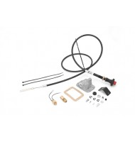 Axle Lock Kit, 94-04 Dodge 1500 and 2500 Pickups
