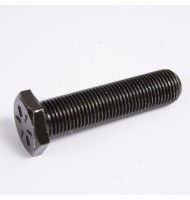 High Performance Screw-In Wheel Stud, 1/2 Inch x 20 Thread, 2 Inches