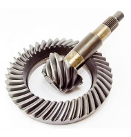 Ring and Pinion, 4.10 Ratio; 72-86 Jeep CJ5/CJ7/CJ8