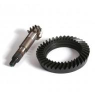 Ring and Pinion, 4.10 Ratio, for Dana 30; 72-86 Jeep CJ5/CJ7/CJ8